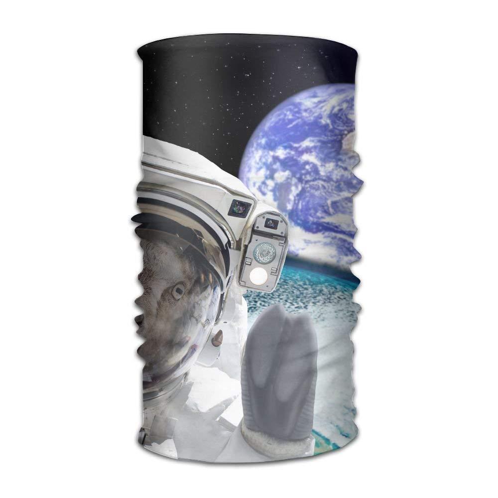 dfegyfr Goat Astronaut Fashionable Outdoor Hundred Change Headscarf Original Multifunctional Headwear Outdoor16