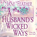 Bargain Audio Book - A Husband s Wicked Ways