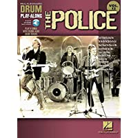 The Police [With CD (Audio)] (Drum Play-along)