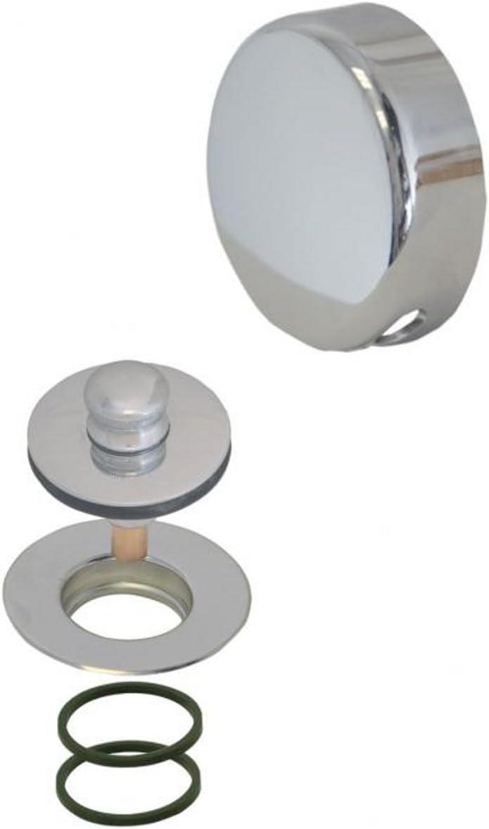 Watco Manufacturing 939290-BZ QuickTrim Innovator Push Pull Trim Kit Oil Rubbed Bronze