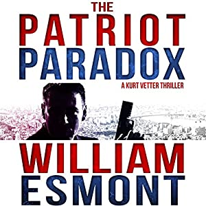 The Patriot Paradox Audiobook