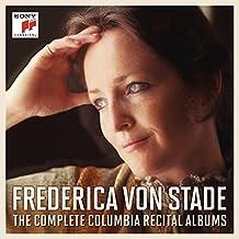 Frederica von Stade - The Complete Columbia Recital Albums by Frederica von Stade