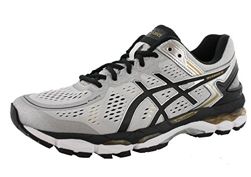ASICS Men's GEL-Kayano 22 Running Shoe Review