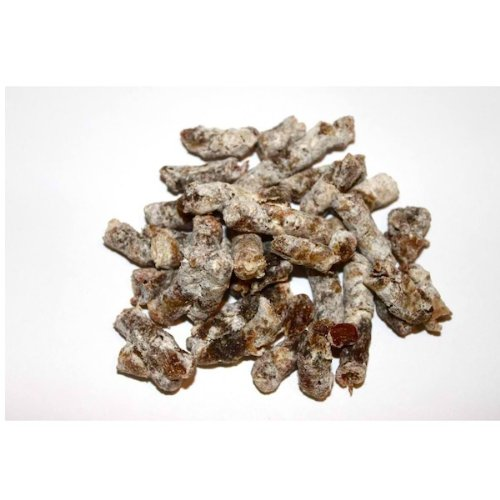 Dried Fruit BG12204 Dried Fruit Dry Date Pieces - 1x30LB
