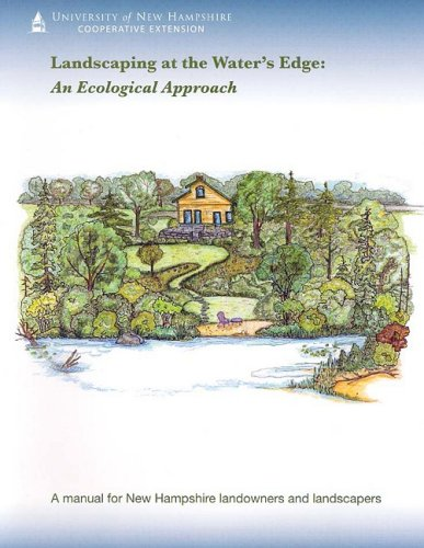 Landscaping at the Water's Edge: An Ecological Approach