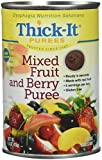 Thick-It Mixed Fruit & Berry Puree, 15 Ounce