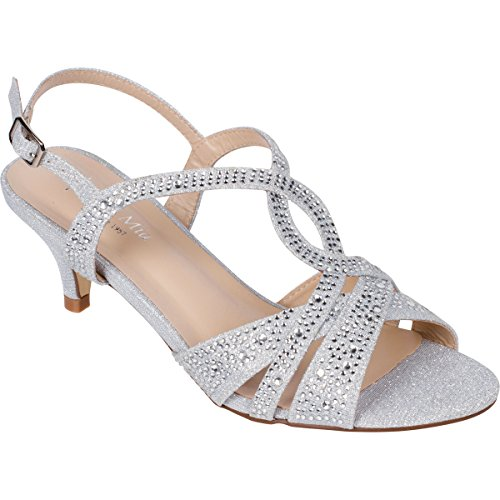 Dress Heels for Special Occasions: Amazon.com