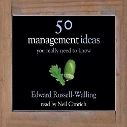 50 Management Ideas You Really Ought To Know