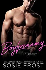 Boyfrenemy (Payne Brothers Romance Book 2)