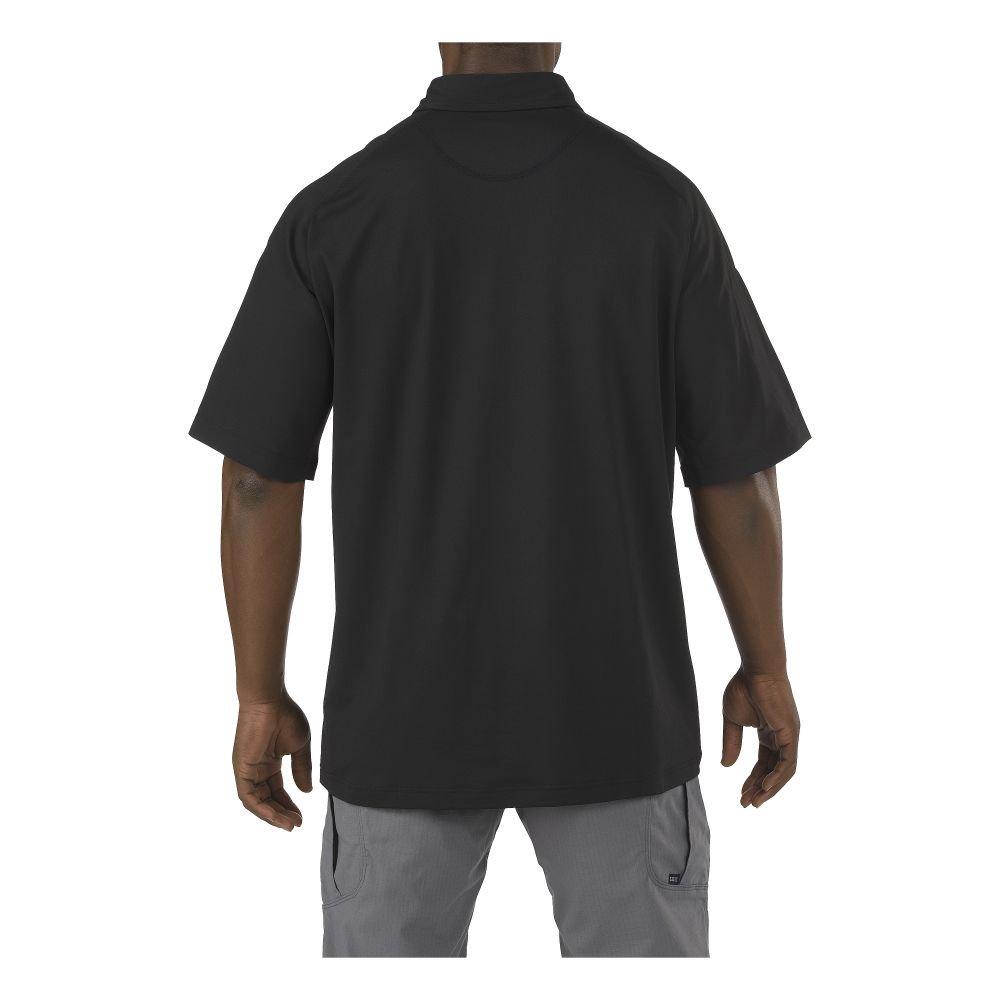 5.11 Tactical Series - Polo - para Hombre Negro Negro: Amazon.es ...