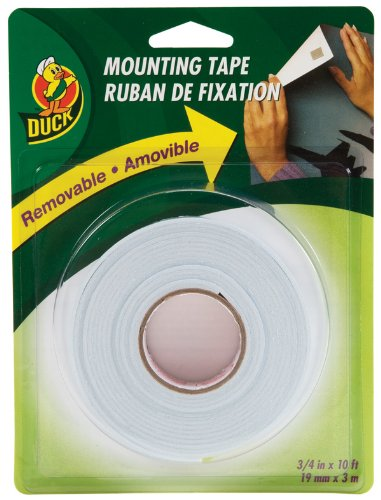 Duck Removable Mounting Single 1098147