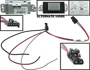 amazon com apdty 112822 blower motor resistor speed