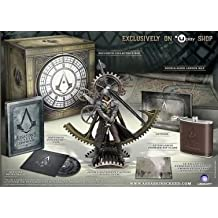 Assassins Creed Syndicate - Big Ben Collectors Edition PS4 European Import