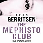 The Mephisto Club: Rizzoli & Isles 6   Tess Gerritsen