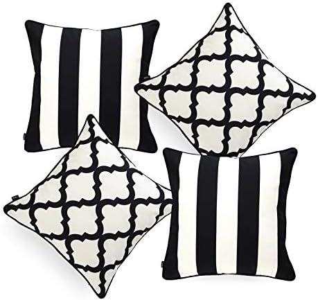 Hofdeco Indoor Outdoor Pillow Cover ONLY
