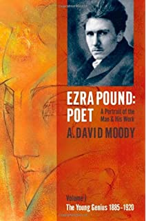 Amazon gaudier brzeska a memoir 9780811205276 ezra pound books ezra pound poet a portrait of the man and his work vol fandeluxe