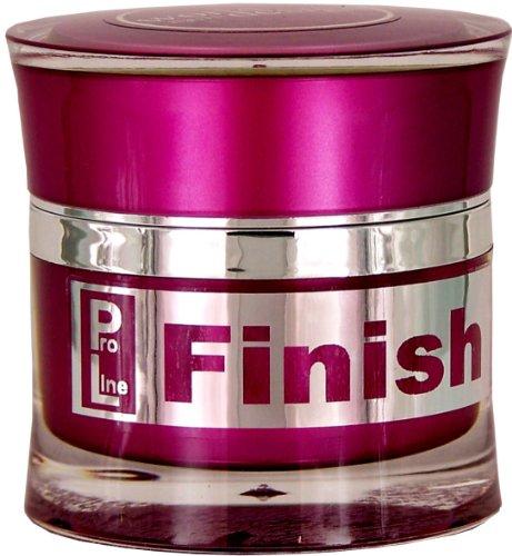 ProLine Finishing-Gel high viscous 15ml Tiegel Pink