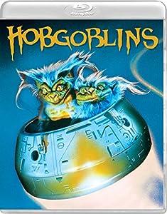 Hobgoblins [Blu-ray/DVD Combo] from Vinegar Syndrome