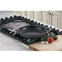 CONAIR 12 EVERYDAY PAN W/ DOME COVER NON-STICK HARD ANODIZED / 625-30D /
