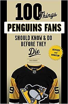 Descargar Torrent La Libreria 100 Things Penguins Fans Should Know & Do Before They Die Torrent PDF