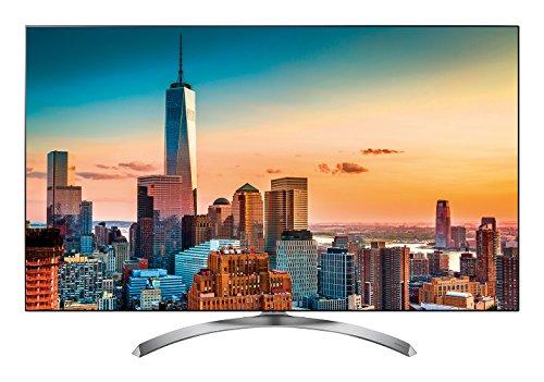 LG 60 Zoll Fernseher (Super Ultra HD, Triple Tuner, Smart TV)