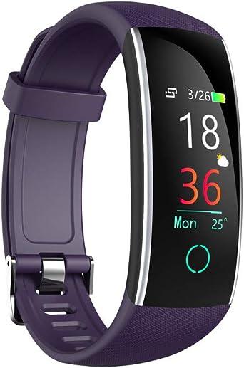 Reloj Sport Digital Reloj Inteligente y Fitness Hombre Pulsera Reloj ...