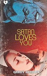 Satan Loves You