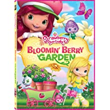 Strawberry Shortcake: Bloomin' Berry Garden (2015)