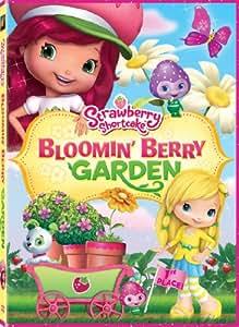 Blooming Berry Garden (ss)