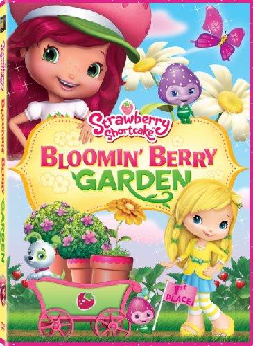 Strawberry Shortcake: Bloomin' Berry -