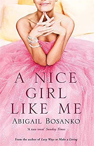 book cover of A Nice Girl Like Me