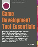 Game Development Tool Essentials Front Cover