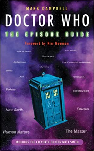 Bbc doctor who series three episode guide.