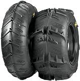 ITP Dune Star Tire - Front/Rear - 26x10x12 , Position: Front, Tire Size: 26x10x12, Rim Size: 12, Tire Ply: 2, Tire Type: ATV/UTV, Tire Construction: Bias, Tire Application: Sand 5000676