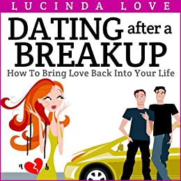 Dating two weeks after breakup