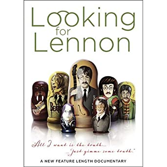 Amazon.com: Looking for Lennon: Documentary, Roger Appleton: Movies & TV