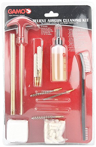 Gamo 621245954CP Deluxe Cleaning Kit