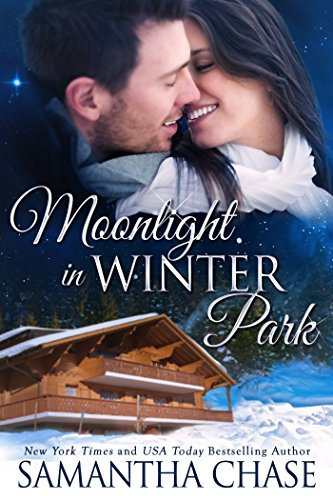 Book: Moonlight in Winter Park by Samantha Chase