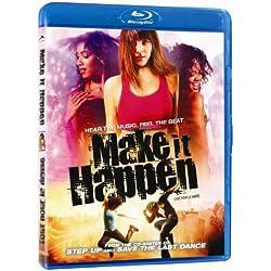 Make It Happen [Blu-ray]