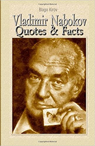 Vladimir Nabokov: Quotes & Facts