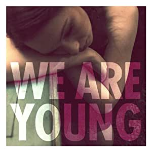 We Are Young (2-Tracks)