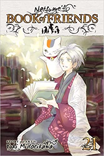Natsumes Book of Friends, Vol. 11 (Natsume's Book of Friends)