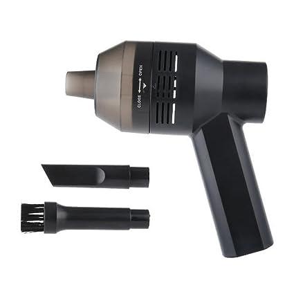 Limpiador Portátil Inalámbrico USB Recargable Mini Vacío Potente Aspiradora Portátil, Polvo De Limpieza, Pelos