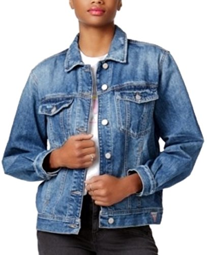 90s Denim Jacket - 5