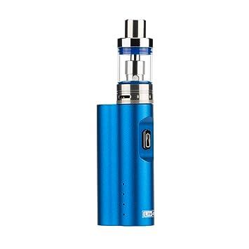 Cigarrillo Electrónico 40W, JOMO TECH Lite 40s 2200mAh Batería 0.5 oHm+2 mL Atomizador