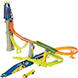 Hot Wheels Mutant Machine City Attack Playset by Phonograph