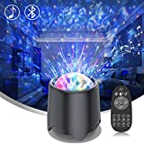Galaxy Star Projector, [2020 Upgraded] Night Light