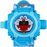 Shanti Enterprises Spiderman 24 Images Projector Watch