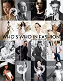 Who's Who in Fashion (5th Edition), Holly Price, Ann Stegemeyer, 1563677105
