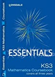 Complete Key Stage 3 Maths: Course Book (Lonsdale Key Stage 3 Essentials)